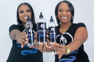 Subscribe to MYWater News