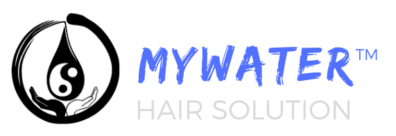 MYWater Hair Solution Logo