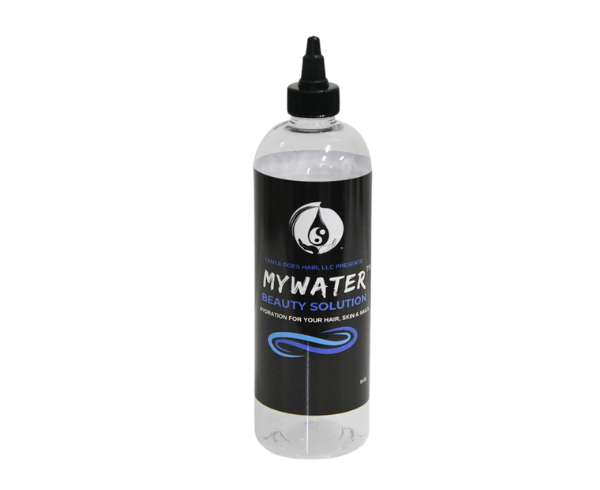 MYWater Beauty Solution - 16 oz.