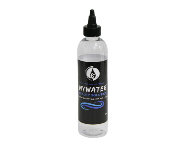 MYWater Beauty Solution - 4 oz.
