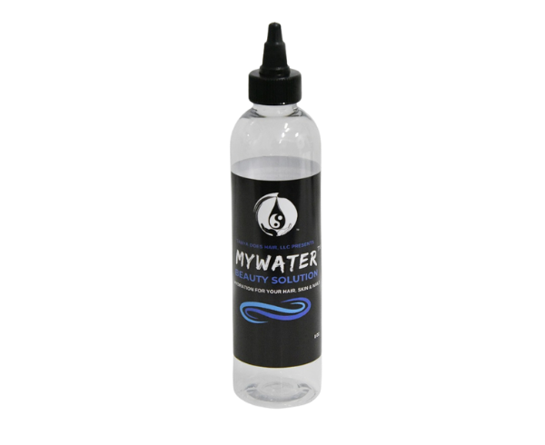 MYWater Beauty Solution - 8 oz.