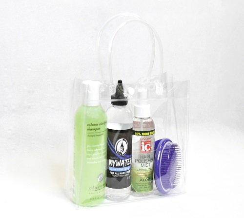 MYWater At Home Hair Care Bundle