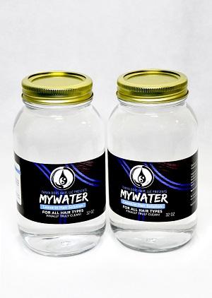 MYWater Enterprise Retail Sales Starter Kit
