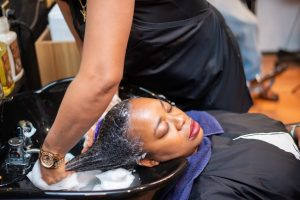 MYWater Hair Solution Experience
