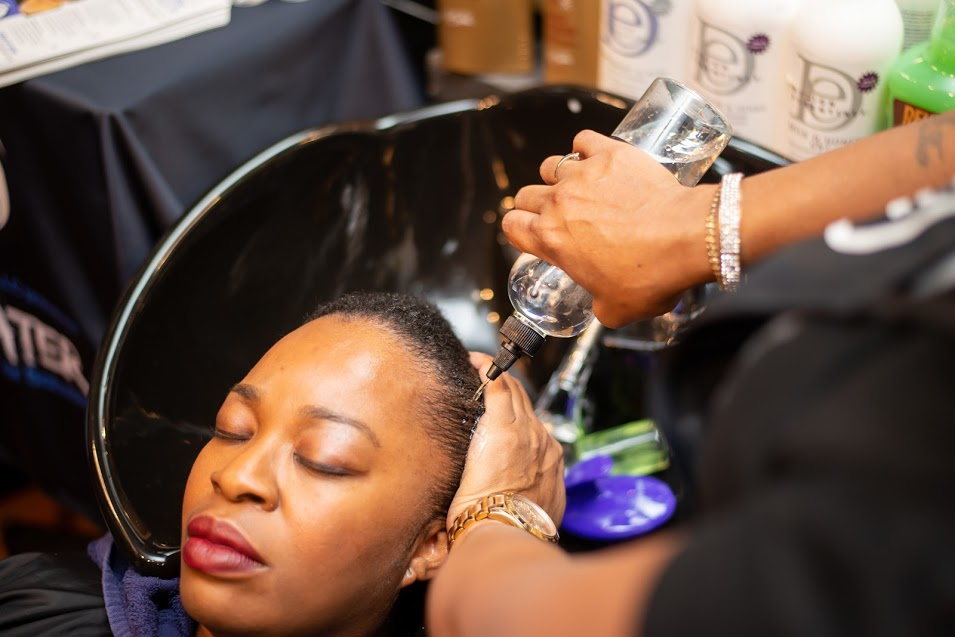 Become a MYWater Hair Solution Affiliate