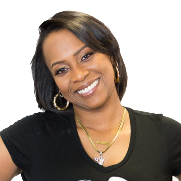 Tanya Mason, Founder of MYWater Hair Solution