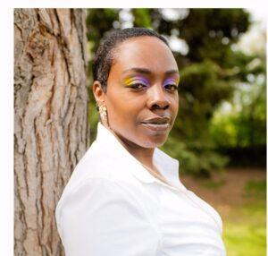 Eboni Washington - Authorized Retail Affiliate