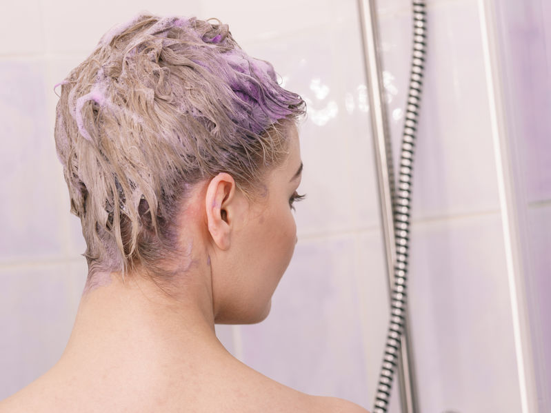 Shimmering Lights Shampoo