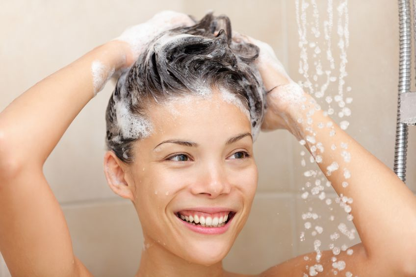 Choosing The Right Shampoo for You