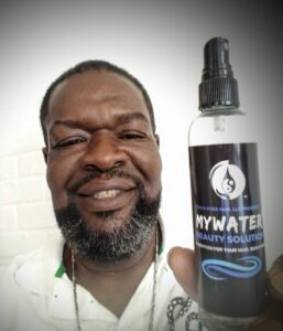 Quidman Flemings - MYWater Authorized Affiliate